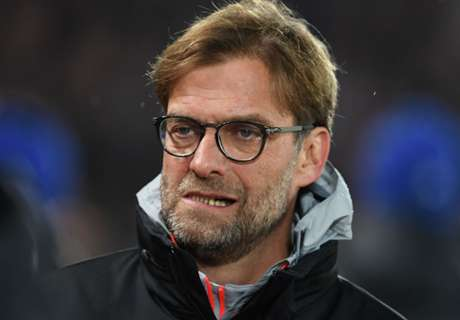 Klopp: Trophies a must for Liverpool