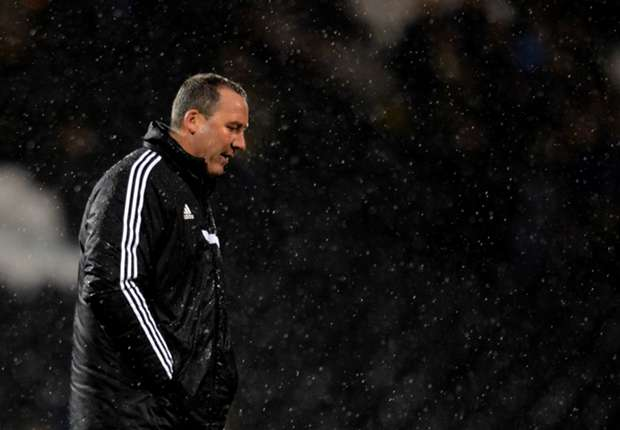 Rene Meulensteen: Fulham owners were freaking out a bit