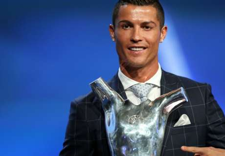 Portugal begint zonder Ronaldo