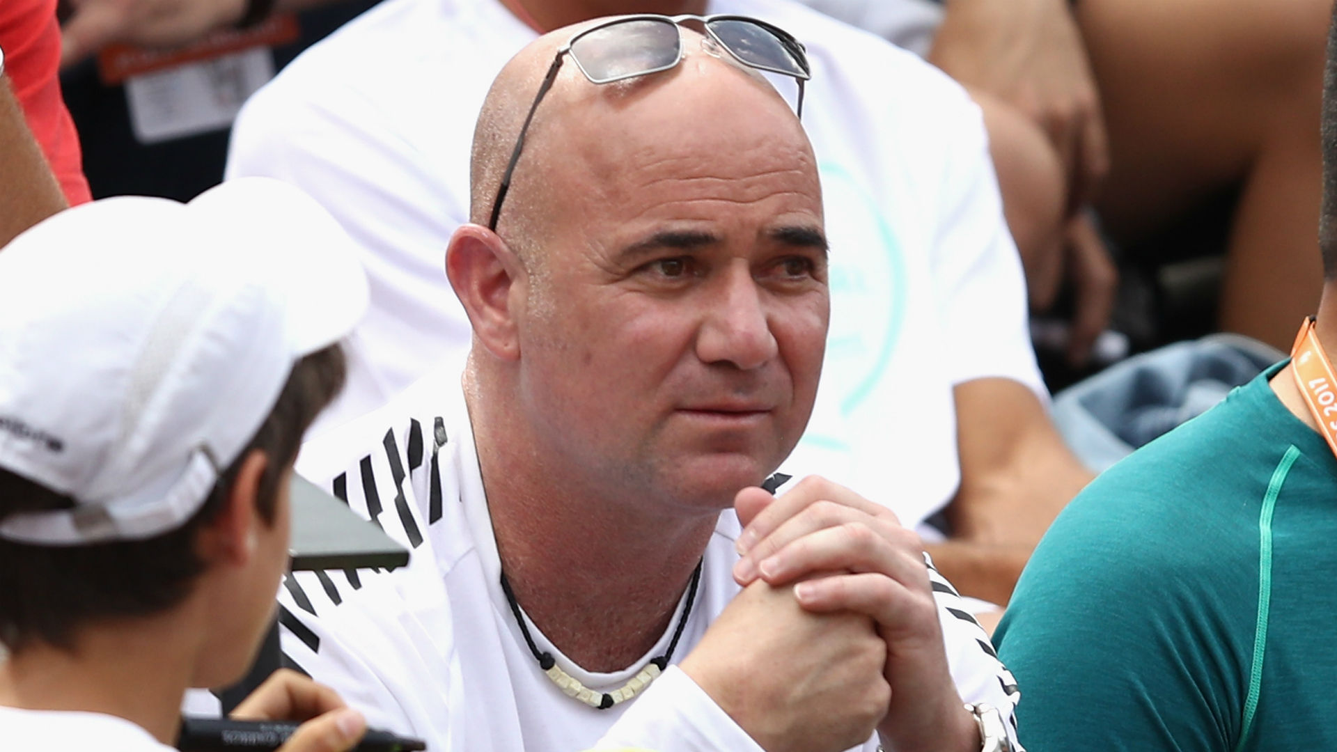 andre agassi - photo #47