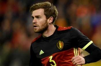 Wilmots' woes worsen as Belgium loses Lombaerts, Boyata