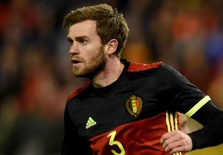 Belgium injury crisis worsens