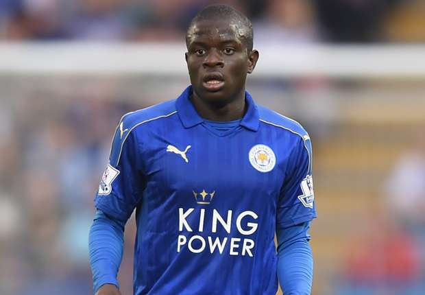 Ranieri would 'understand' if Kante leaves