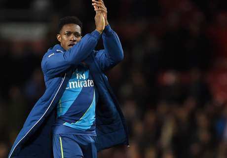 Welbeck may miss FA Cup final