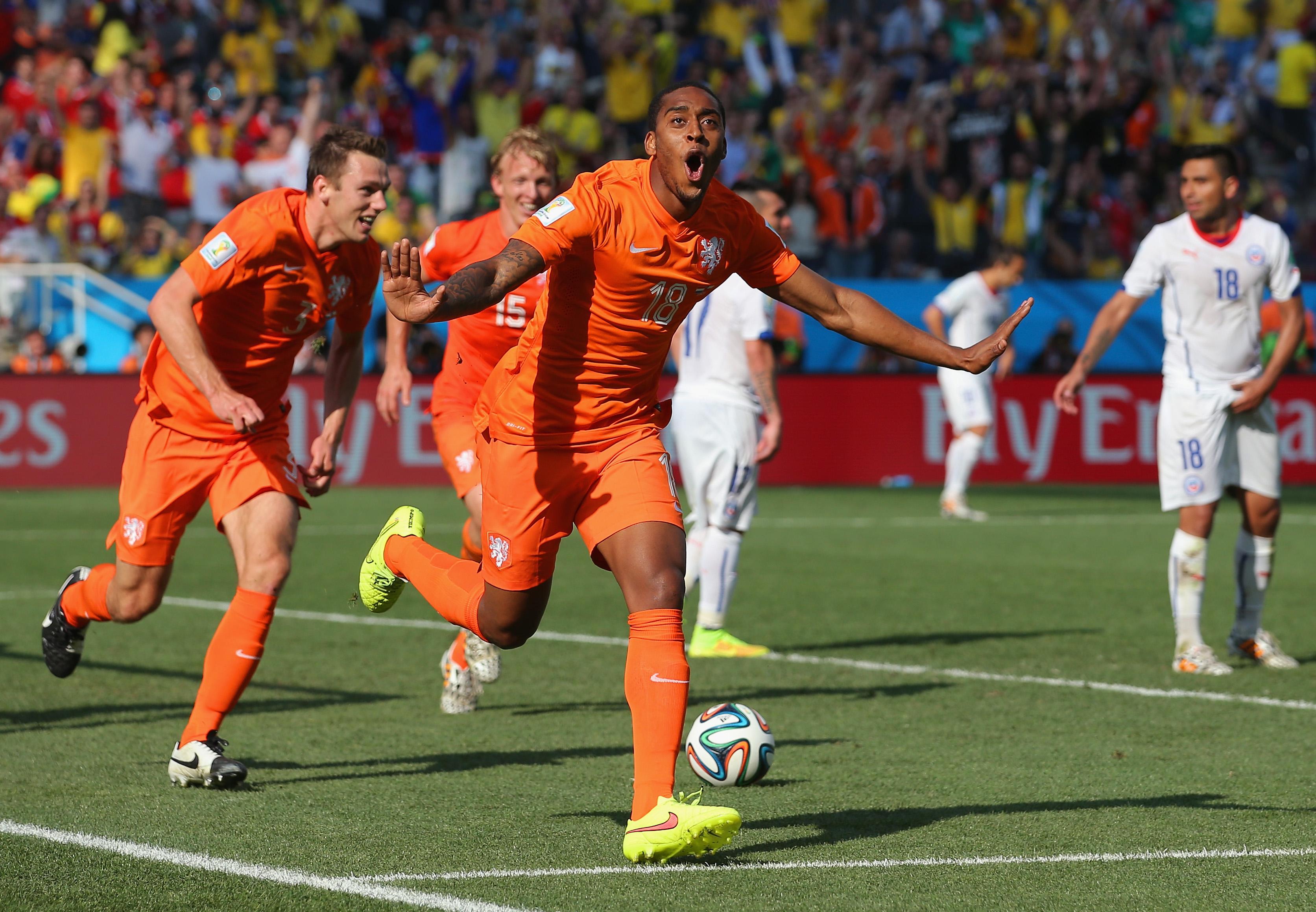 Смотреть футбол нидерланды чили 15 фотография