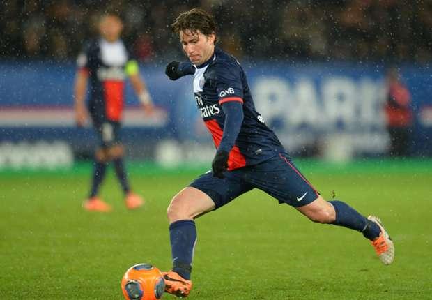 Maxwell bleibt bis 2015 in Paris