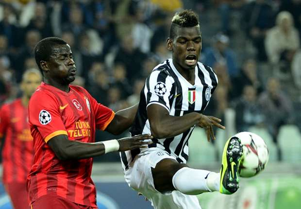Eboue: I turned down Juventus