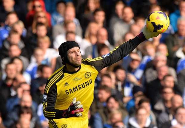 """""""Als hij terug naar Chelsea komt en beter is dan mij, dan krijgt hij de credits."""""""