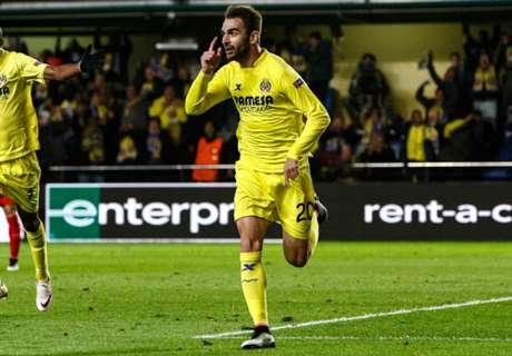 Adrian returns to Villarreal
