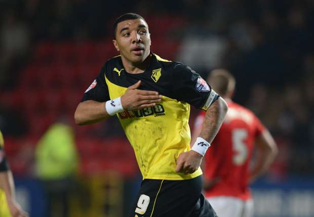 Deeney extends Watford stay