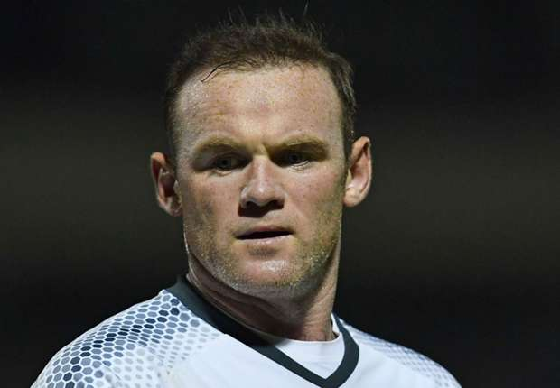 Mourinho Sebaik Mungkin Membela Rooney