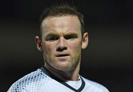 Mourinho keen to protect Rooney
