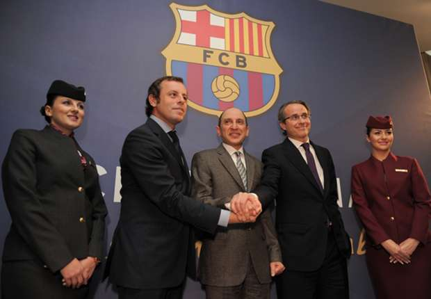 Barcelona VP: Transfer ban is no coincidence