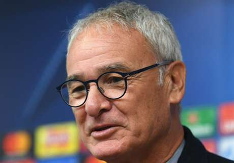 Ranieri: Leicester need title consistency