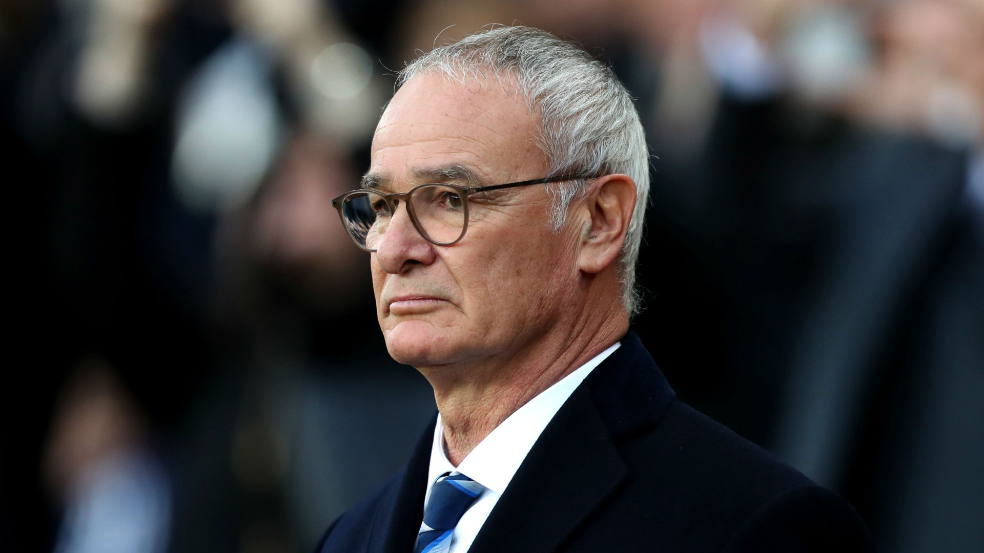 Leicester manager Claudio Ranieri calls for unity after Porto thumping