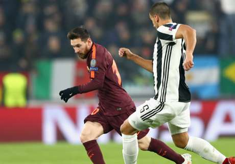 Esto es el Barcelona de Messi, no el Getafe de Laudrup