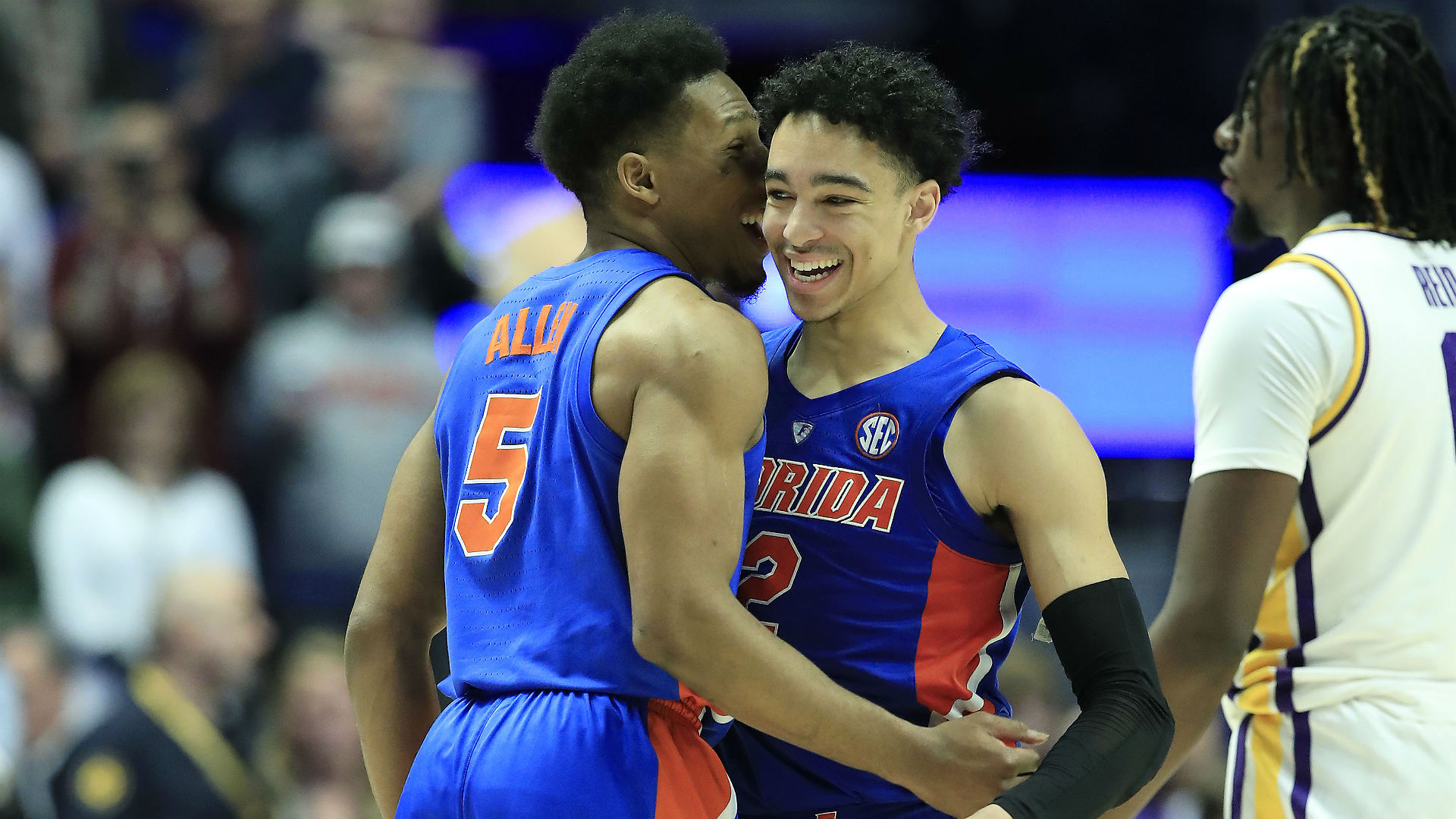 March Madness 2019: 3 Takeaways From Florida's SEC