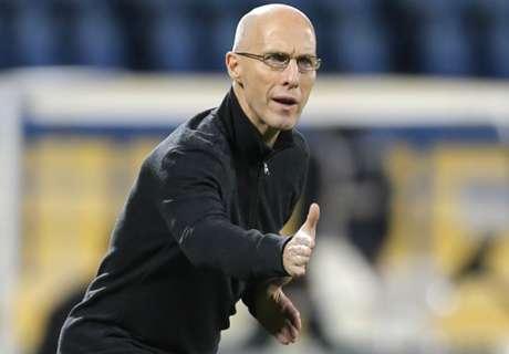 Bradley named Le Havre head coach
