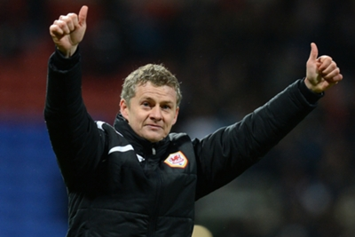 Sunderland trip our cup final, says Solskjaer