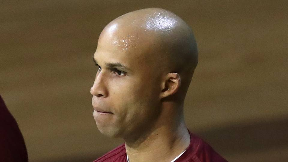 Father of Richard Jefferson killed in drive-by shooting, report says