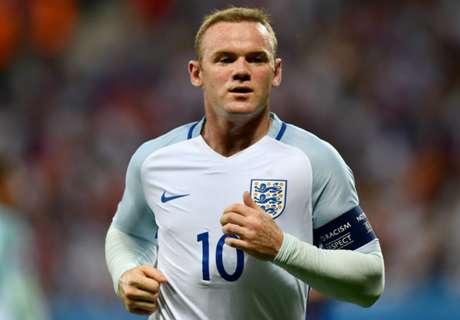 Legend Rooney leaves with unfinished business