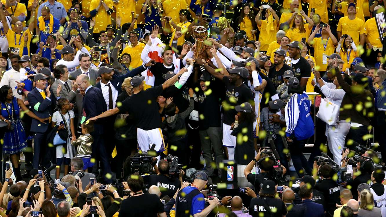 Golden State Warriors imminent dynasty a lesson in how to build a team