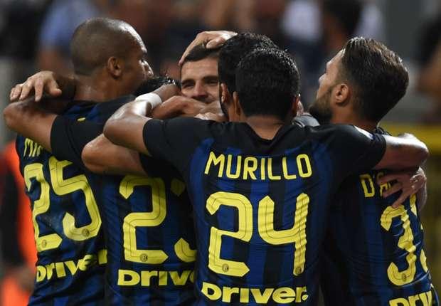 Hapoel Be'er Sheva vs Inter Milan