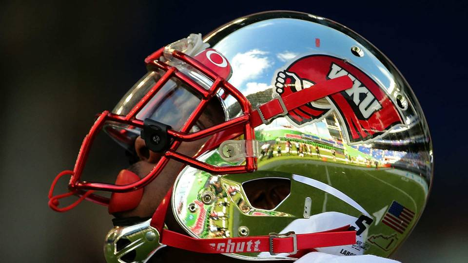 Western Kentucky Football Players Under Investigation After Fight At