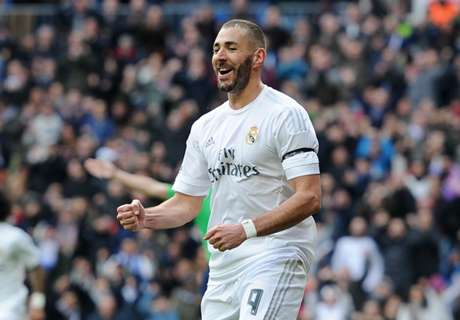 Zidane: Benzema must play at Euros
