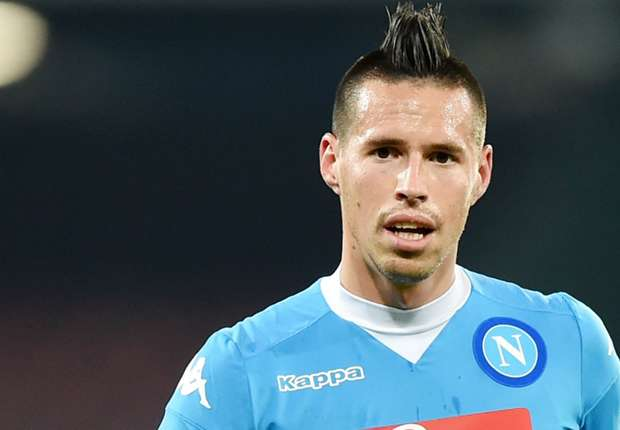 Napoli must win every game to claim scudetto says hamsik for Marek hamsik squadre attuali