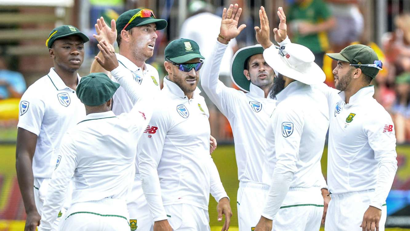 South Africa close gap on India in Test rankings
