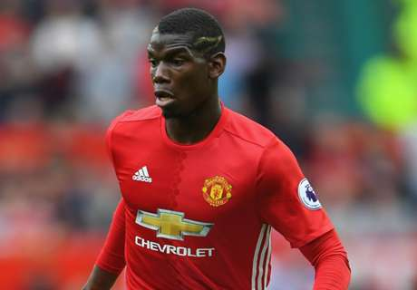 Mourinho urged: Let Pogba play!