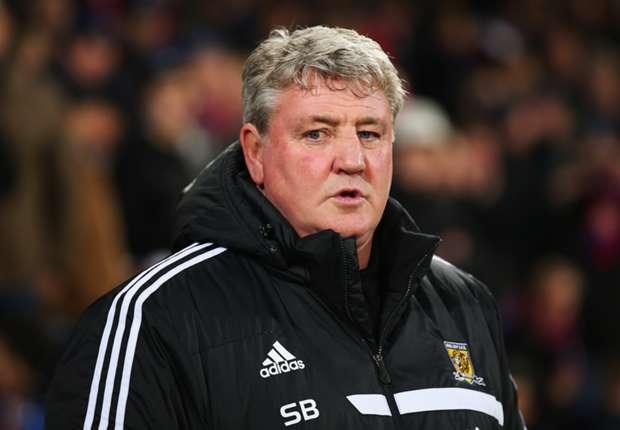 Hull boss Bruce dreaming of FA Cup success