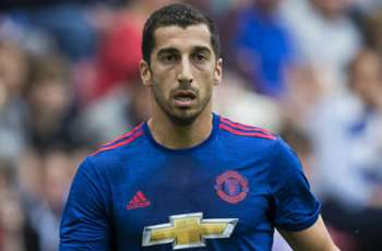 Mkhitaryan driven by father's death
