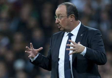 Benitez: Madrid will win fans over