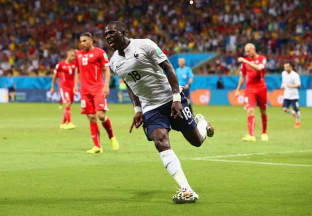 Sissoko: France are going places