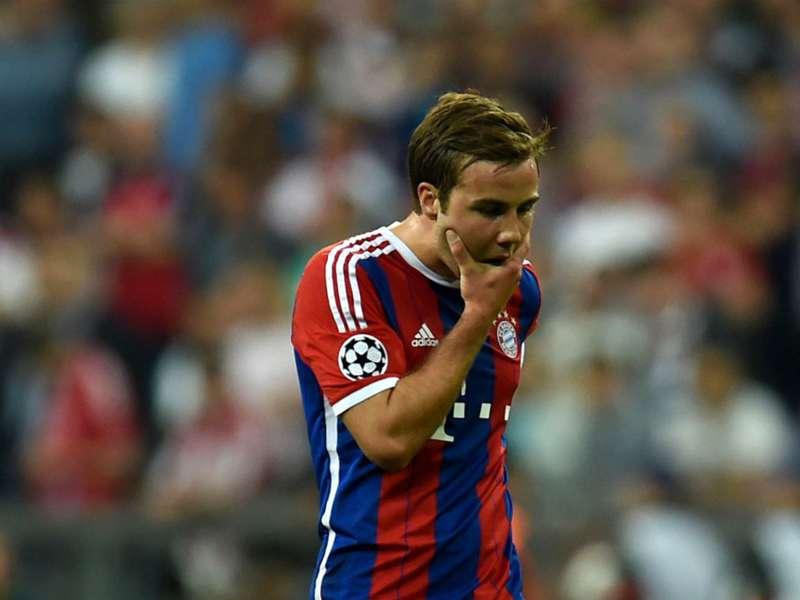 Bayern are wasting Gotze's talent, says Kahn