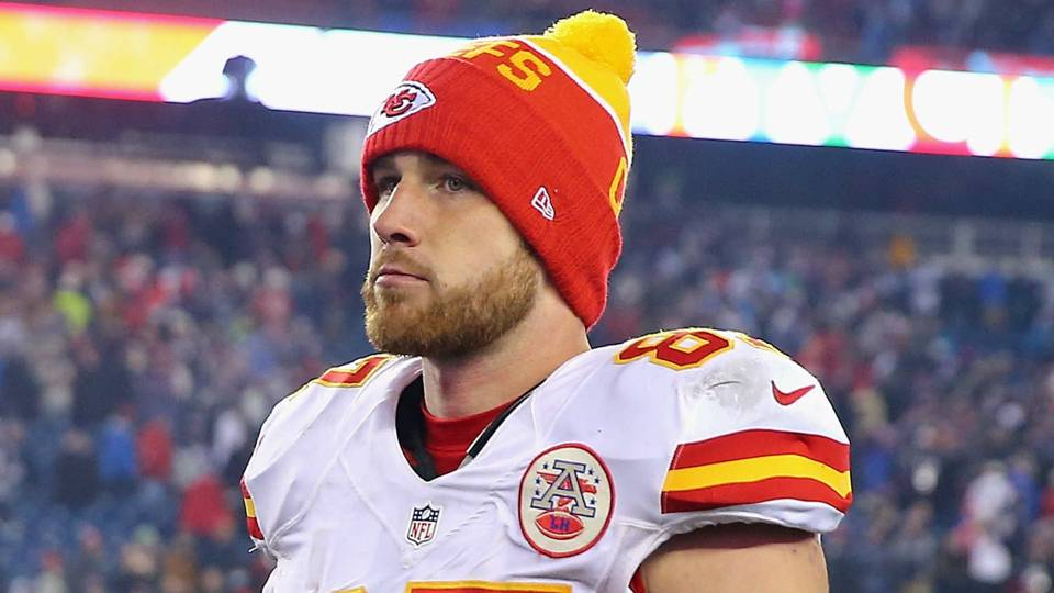 Travis Kelce Banks Millions On Heels Of Reality Tv Show Announcement