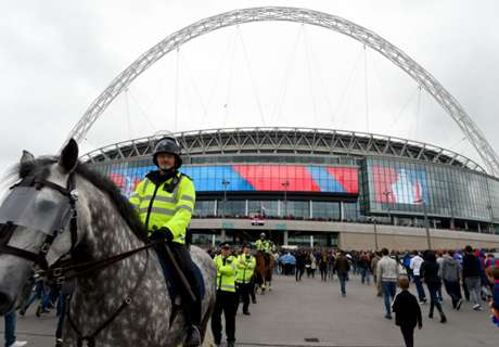 Wembley handed more Euro 2020 games