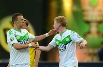 Wolfsburg regrets De Bruyne, Perisic sales