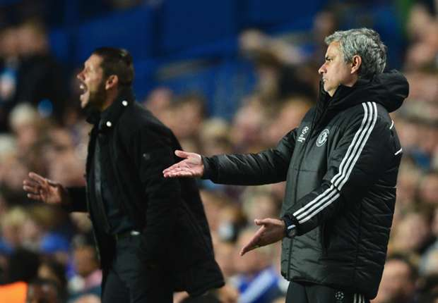 Mourinho explains pragmatic approach