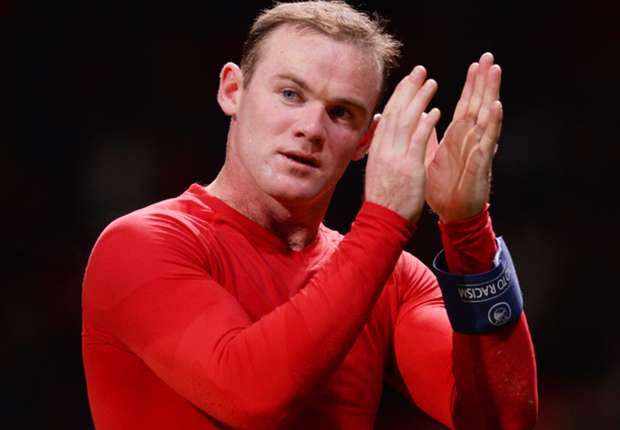 Rooney calls for patience from Manchester United fans