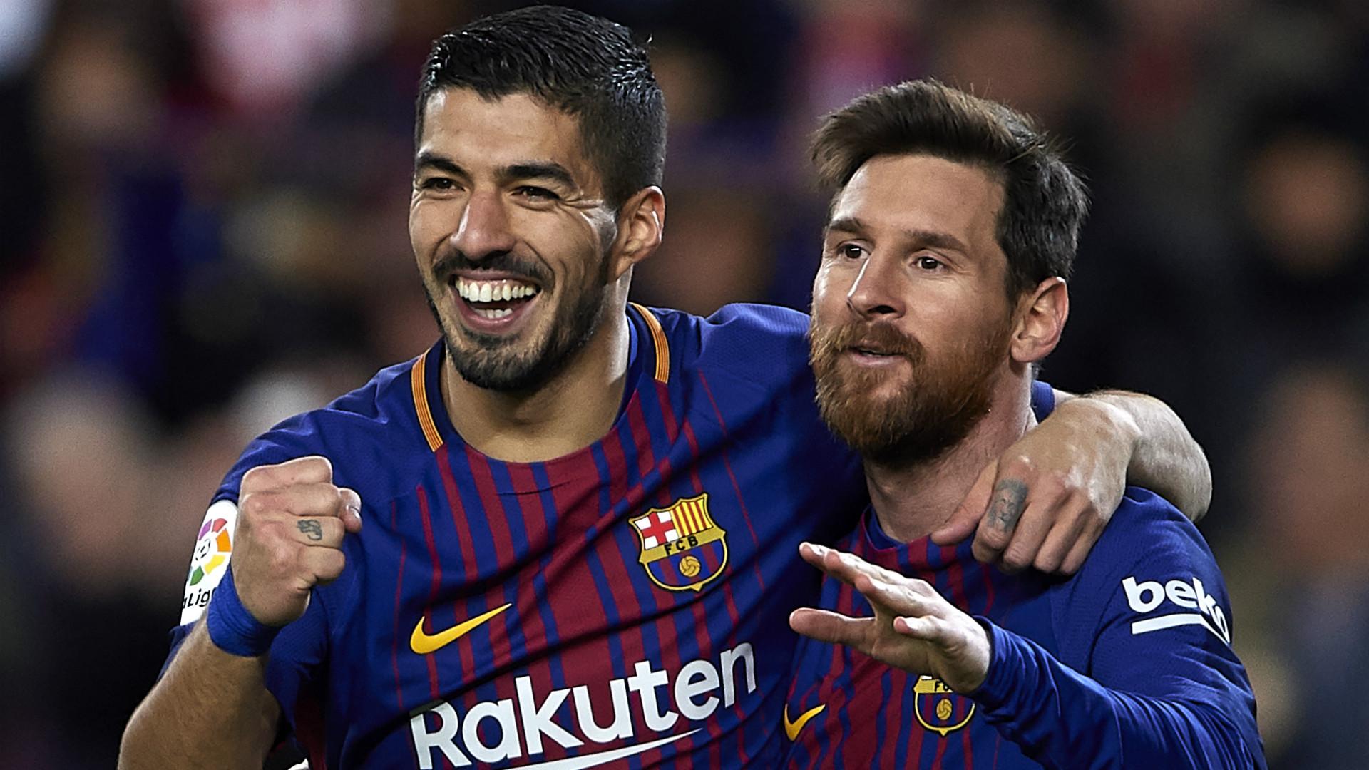 Valverde Hints At Resting Messi Suarez For Girona Clash