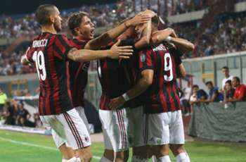 'AC Milan deserve to be at the top' - Kaka relishing new-look Rossoneri