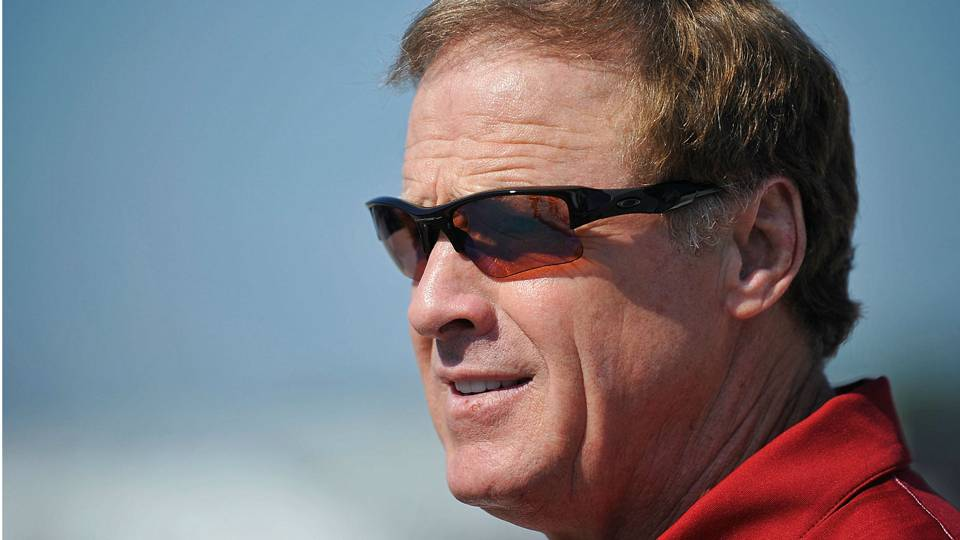 rusty wallace 39 keith olbermann can kiss my a 39 nascar sporting news. Black Bedroom Furniture Sets. Home Design Ideas
