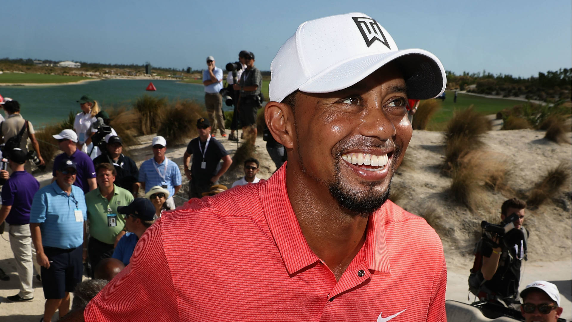 Tiger Woods to skip Honda Classic, play Arnold Palmer Invitational