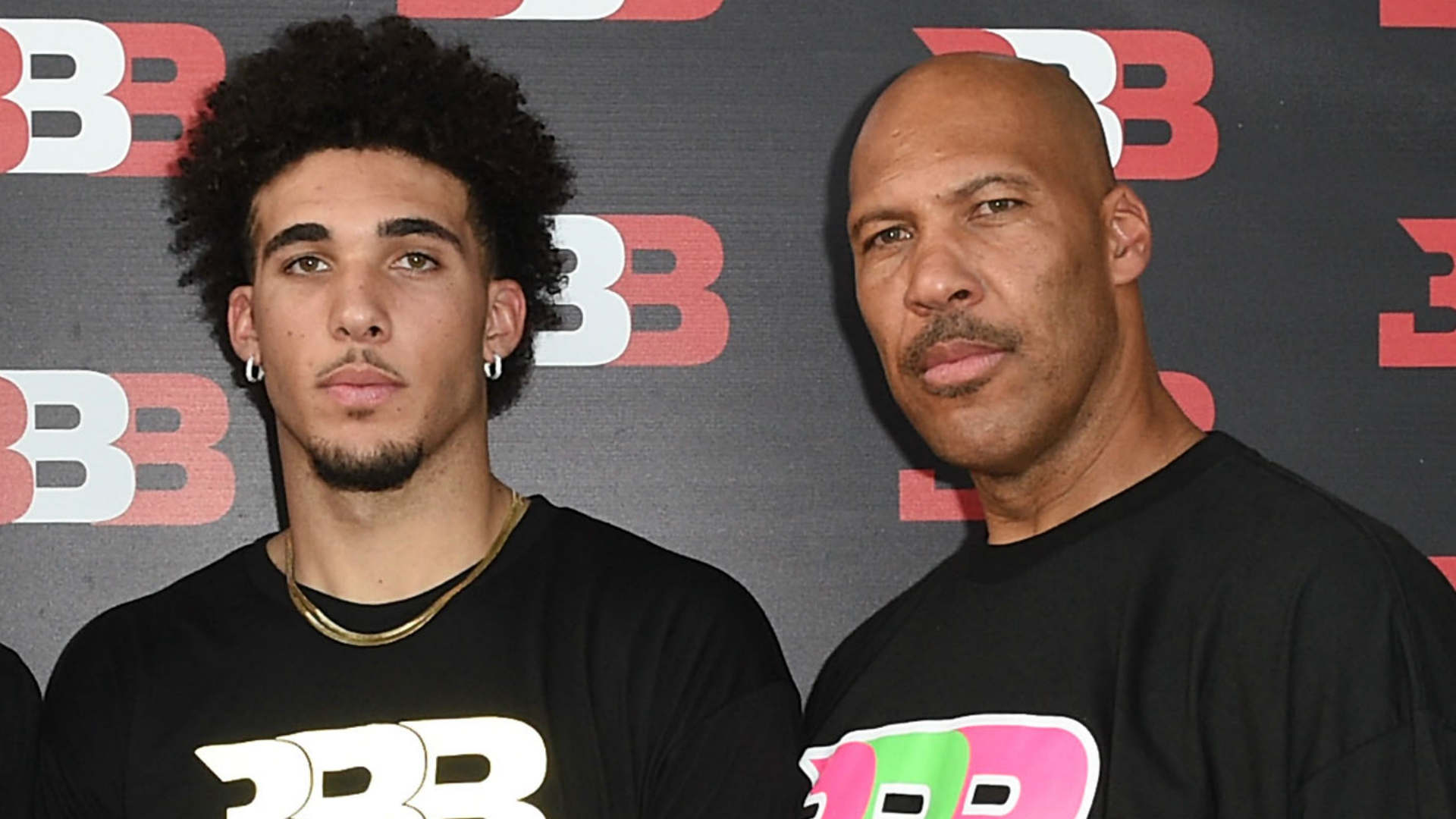 LaVar Ball removes LiAngelo Ball from UCLA