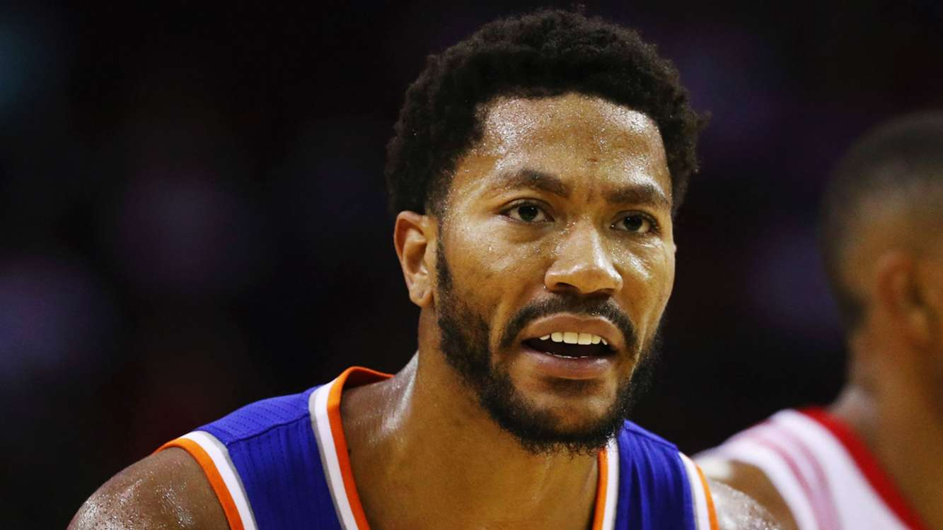Derrick Rose seeking $150 million max contract this summer, report says