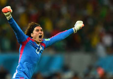 Ochoa agent shares transfer interest