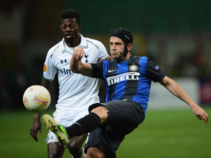 Cristian chivu announces retirement goal the romania international brings an end to a long playing career in which he enjoyed spells at inter roma and ajax cristian chivu altavistaventures Gallery